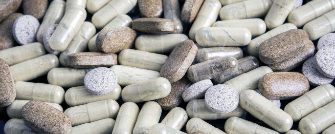 surowce farmaceutyczne